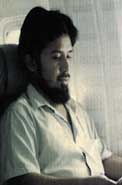 Al- Qaeda leader Hambali.