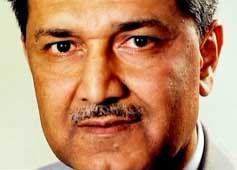 A. Q. Khan.