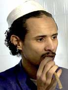 Fahad al-Quso.
