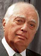 Bernard Lewis.