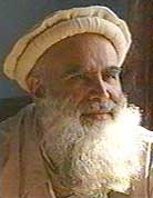 Abdul Rasul Sayyaf.