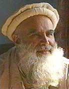 Abdul Rasul Sayyaf.
