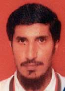 Omar al-Faruq.
