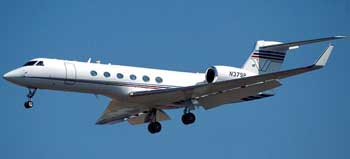 The Gulfstream V with tail number N379P used to rendition Jamil Qasim Saeed Mohammed and many others.