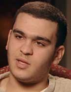 Abdurahman Khadr.