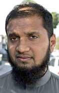 Imam Intikab Habib.
