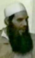 Mohammed Fazazi.