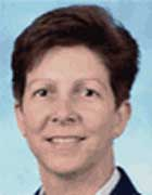 9/11 Commission staffer Lorry Fenner.