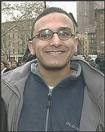 Abdallah Higazy.