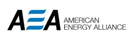 American Energy Alliance logo.