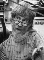Alan Berg.