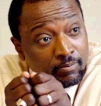 Alan Keyes.