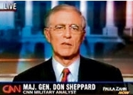 CNN analyst Donald Shepperd.