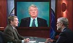 Jim Lehrer interviews Richard Kerr and Ray McGovern about the firing of CIA official Mary McCarthy.