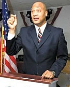 Andre Carson.