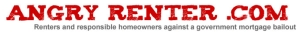 'AngryRenter.com' logo.