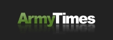 Army Times logo.