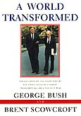 Cover of 'A World Transformed.'