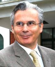 Baltasar Garzon.