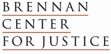 Brennan Center for Justice logo.