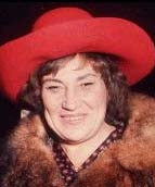 Bella Abzug.