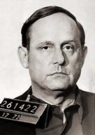 Mug shot of Bernard Barker.