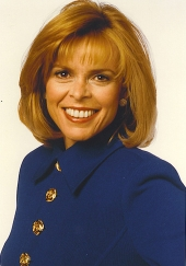 Betsy McCaughey.