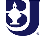 Bob Jones University logo.