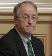 Bob Marshall.