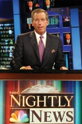 Brian Williams.