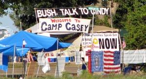 Camp Casey.