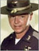 Oklahoma Highway Patrolman Charles Hanger.