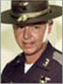 Oklahoma Highway Patrolman Charles Hanger.
