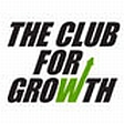Club for Growth logo.