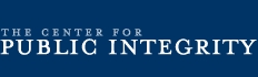 Center for Public Integrity logo.