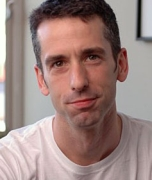 Dan Savage.