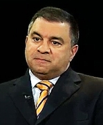 David Bossie.