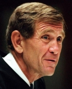 Judge David Carter.