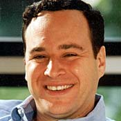 David Frum.