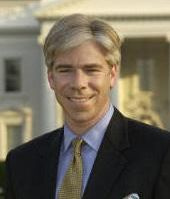 David Gregory.