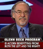 David Horowitz, in a 2009 appearance on Fox News.