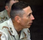 David Petraeus.