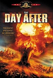 Poster for &#8216;The Day After.&#8217;