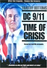 The video sleeve for &#8216;DC 9/11.&#8217;