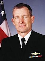 Dennis Blair.