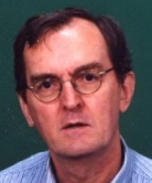 John Derbyshire.