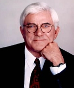 Phil Donahue.