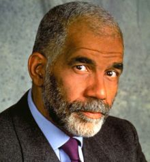 CBS&#8217;s Ed Bradley.