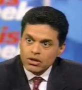 Fareed Zakaria.