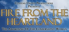 Excerpt from the opening credits of &#8216;Fire from the Heartland.&#8217;